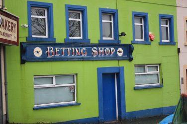 bettingshop