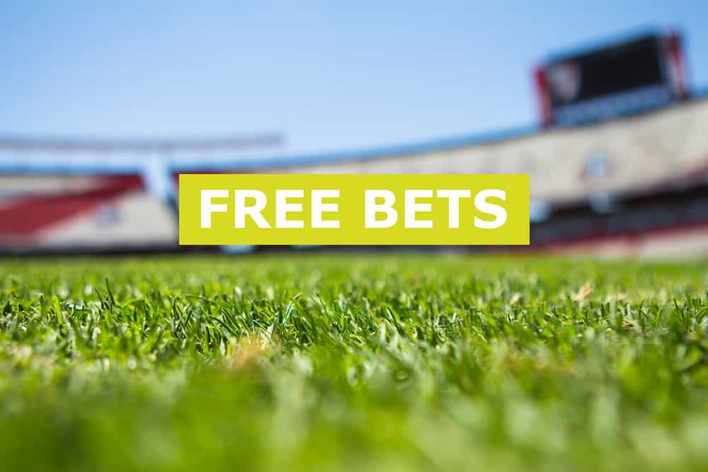 free bets cons pros